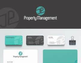#22 for Develop a Corporate Identity for JP property management by mariacastillo67