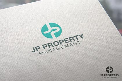 #37 cho Develop a Corporate Identity for JP property management bởi pvcomp