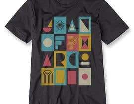 #39 for Design a T-Shirt af javierlizarbe