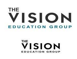 "#315 for Design a Logo for ""The Vision Education Group"" af sofia230209"
