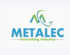 vallabhvinerkar tarafından Design a Logo for Metalec için no 102