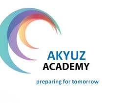 #2 for Design a Logo for Akyuz Academy af rajansingh1992