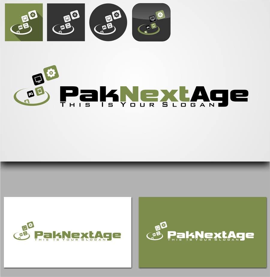 Penyertaan Peraduan #82 untuk Logo Design for a Startup Company