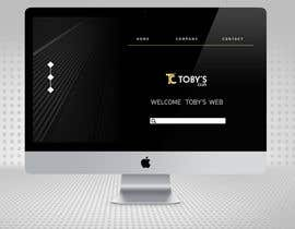 #13 cho Diseñar un logotipo and landing page for  Toby's Club bởi gustavosaffo