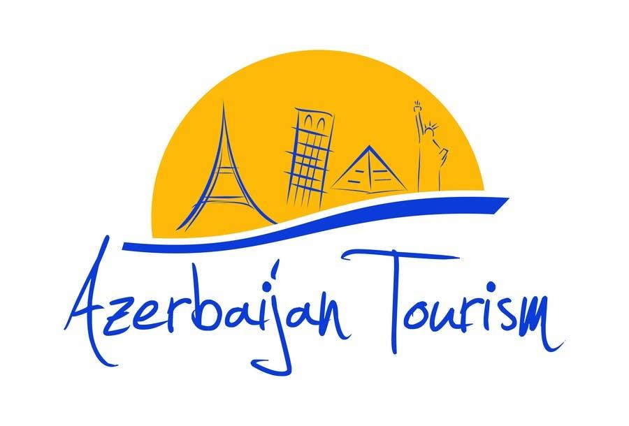 Penyertaan Peraduan #11 untuk Разработка логотипа for travel company
