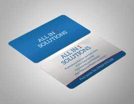 #18 cho Business Card Design - Simple - bởi ashanurzaman