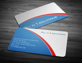 #1 untuk Business Card Design - Simple - oleh anikush