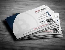 #67 cho Design 10 Business Cards for Bitcoin bởi Fgny85
