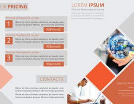 #10 for Design a Brochure templates af evheniybenzar