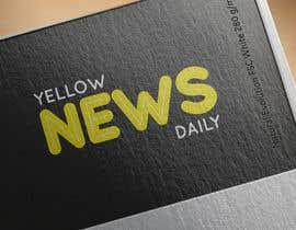 #7 cho Design a Logo for Satirical News Portal bởi aykutayca