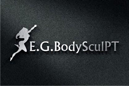 #50 untuk Design a Logo for E.G.BodySculPT oleh rajsrijan