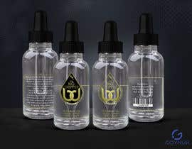 #11 untuk Design Our logo for an eLiquid Brand oleh rabdurahmanov