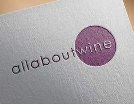 #136 cho Design a Logo for All About Wine bởi vanlesterf