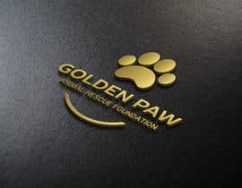"#18 for Logo needed for the ""GOLDEN PAW"" Foundatiton af minhajhq3"