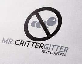 #15 untuk Pest Control Logo oleh ultrasix