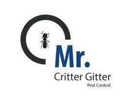 #1 untuk Pest Control Logo oleh liviagomeslg