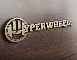 #697 untuk >>> LOGO DESIGN NEEDED FOR HYPERWHEEL SCOOTERS <<< oleh EMinfographistes