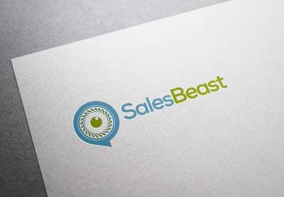 billsbrandstudio tarafından Design a Logo for SalesBeast.com için no 224