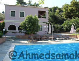 #2 untuk I need to add water to the pool in photoshop oleh ahmedsamaka