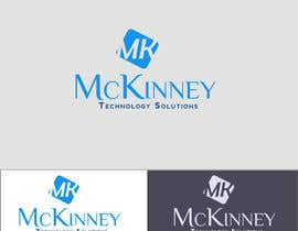 #6 for ***3-DAY CONTEST!  Design a Logo for a Public Website: http://McKinneyTechnology.com by stajera