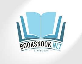 #14 cho Design a Logo for BookNook bởi achakzai76