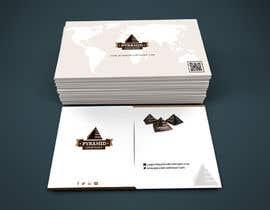 #11 for Design some Business Cards for a Website af wpdtpg