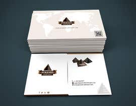 #13 untuk Design some Business Cards for a Website oleh wpdtpg
