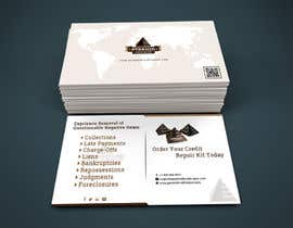 #16 untuk Design some Business Cards for a Website oleh wpdtpg