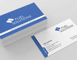 #18 untuk DESIGN BUSINESS CARD, LETTERHEAD, ENVELOPES, MAILING STICKER oleh ezesol