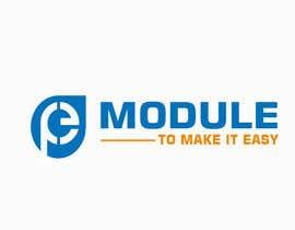 #52 untuk Design a Logo for PEmodule oleh nazish123123123