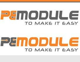 #95 cho Design a Logo for PEmodule bởi FlexKreative