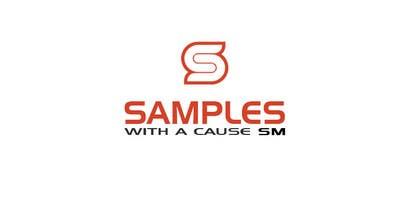 MekRoN tarafından Design a Logo for Samples With a Cause için no 38