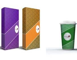 sharknm tarafından Design Package for a Sushi Fast Food service!!!!!!!! için no 35