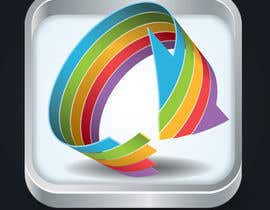 nº 57 pour Create an Android App Icon par kiekoomonster