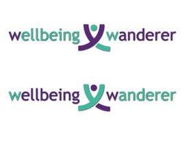 ralucavladbg tarafından Design a Logo for Wellbeing Wanderer için no 24