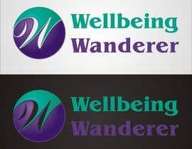 BlajTeodorMarius tarafından Design a Logo for Wellbeing Wanderer için no 14