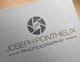 #321 for Design a Logo for Joseph Ponthieux Photography by dreamer509