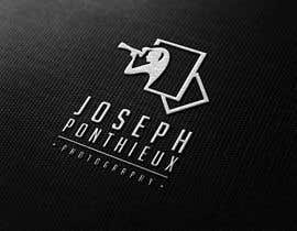 #275 for Design a Logo for Joseph Ponthieux Photography af AalianShaz