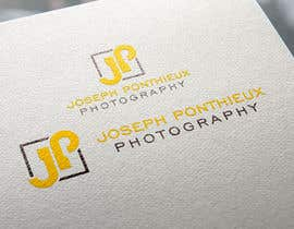 #113 untuk Design a Logo for Joseph Ponthieux Photography oleh Renovatis13a