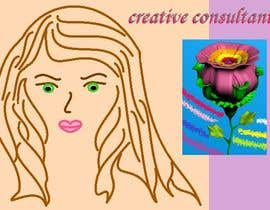 #216 for Design a Logo for a female creative consultant by nahlashreef
