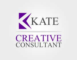 #205 for Design a Logo for a female creative consultant by FreeLander01