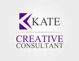 #205 cho Design a Logo for a female creative consultant bởi FreeLander01