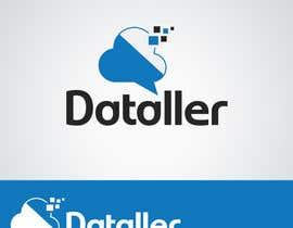 #61 for Design a Logo for Dataller by designblast001