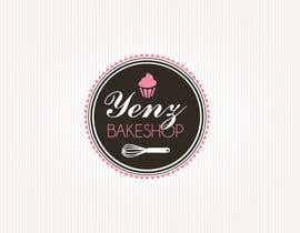 nº 41 pour Design a Logo for a bakeshop par anamiruna