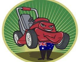 #16 untuk Design a Logo for AussieRacingMowers.com oleh darapuniharika