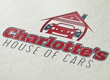 #14 untuk Design a Logo for a Used Car Company oleh fisekovic