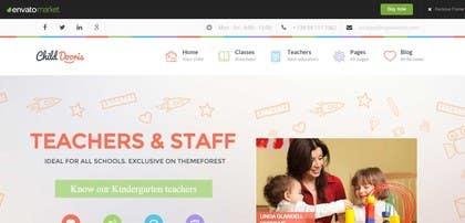#8 untuk Build a world-class school website oleh yogeshpopat