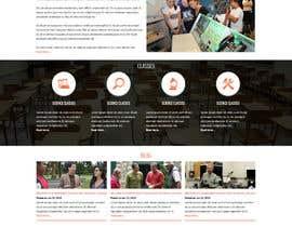 #11 untuk Build a world-class school website oleh jkphugat