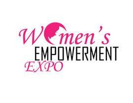 #23 untuk Design a Logo for Women's Empowerment Expo oleh see7designz