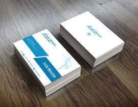 #5 for personal training business cards by wpdtpg